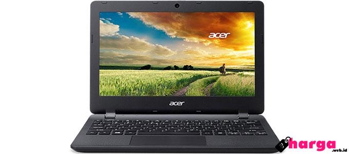 Acer Aspire ES1-131 - ulaspc.com