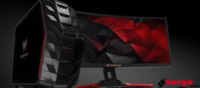 Acer Predator G6-710 CPU PC Desktop - mobinpedia.com