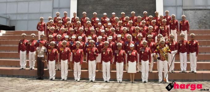 Akademi Kepolisian - rianpermana327.blogspot.com