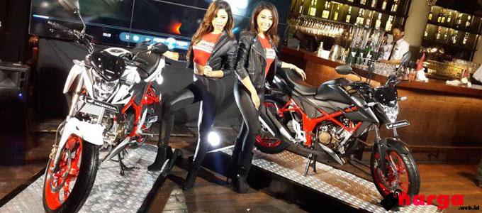 Besaran dp down payment resmi kredit motor honda for Honda motor credit payoff