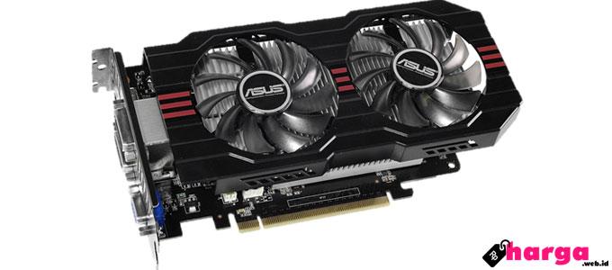 Asus NVIDIA GeForce GTX 750 - www.asus.com