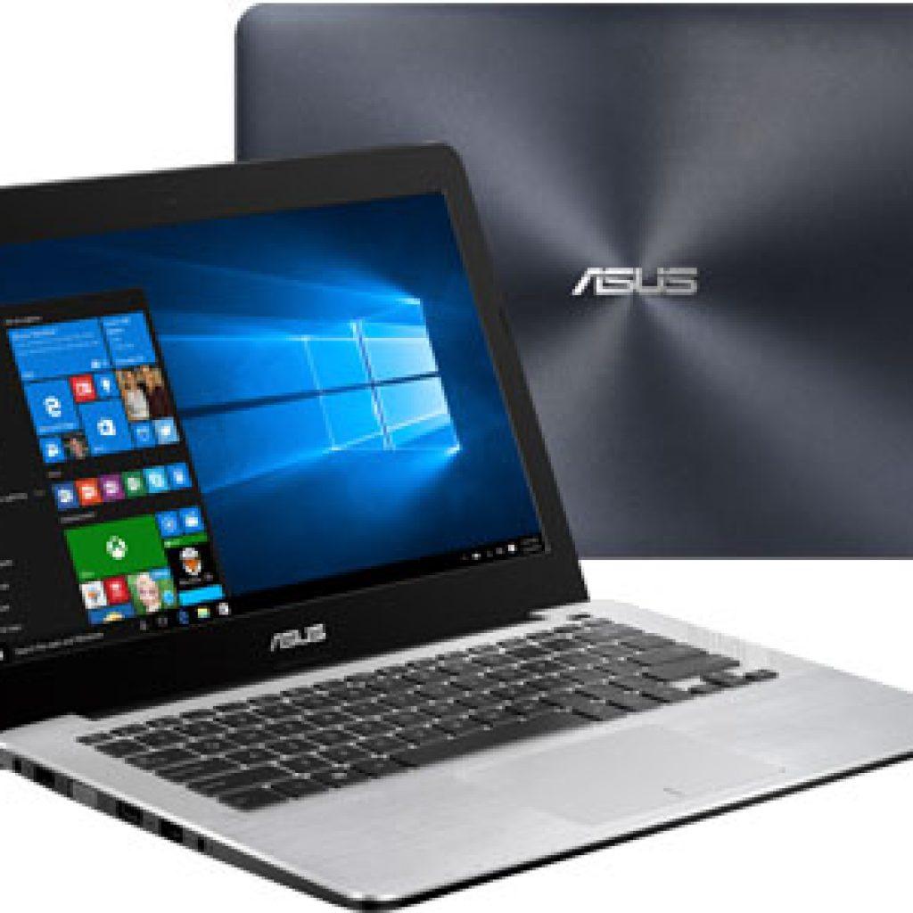 Asus, fitur, notebook, prosesor, spesifikasi, teknologi