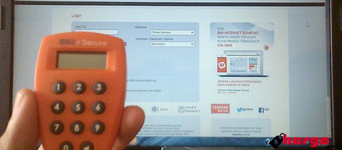 BNI Internet Banking - (Sumber: klikmunadi.com)