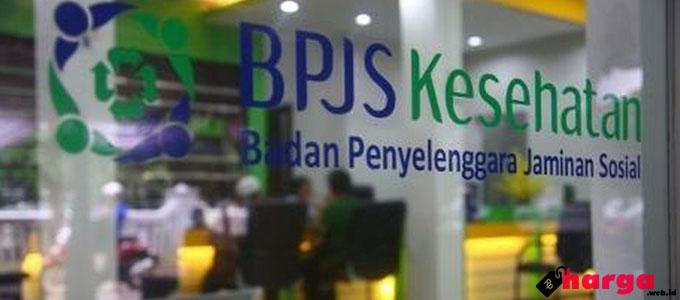 BPJS Kesehatan - finance.detik.com
