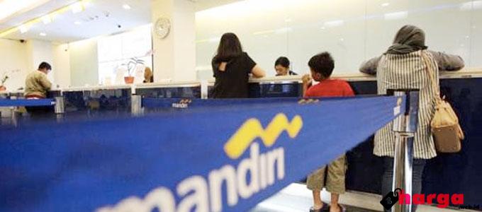 Bank Mandiri - (Sumber: bisnis.com)