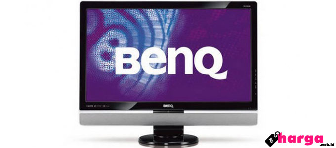 BenQ LCD Monitor M2700HD - www.techlocation.com