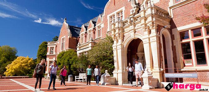 Biaya Hidup & Kuliah di New Zealand - www.lincoln.ac.nz