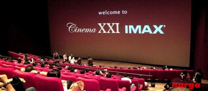 Bioskop IMAX - www.bintang.com