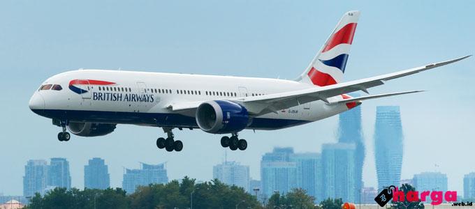 British Airways [foto:enca.com]