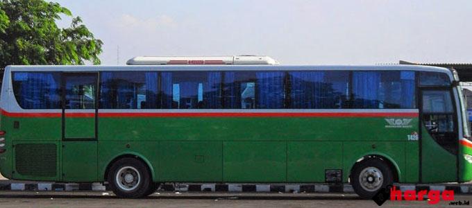 Bus Mayasari Bakti - trayekbuskota.blogspot.co.id