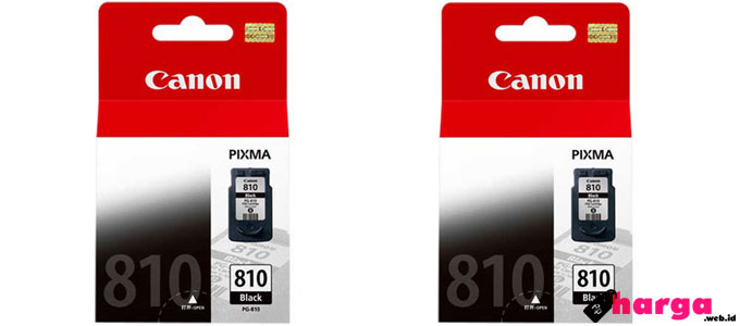 Canon PG810 Black Ink Cartridge