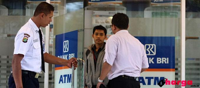 Cek Saldo Tabungan ATM BRI - m.tempo.co
