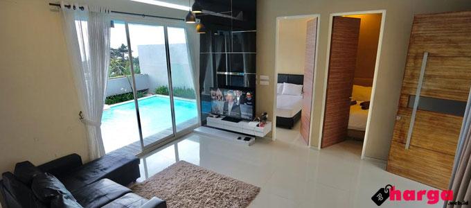 Cendana Villa - www.booking.com
