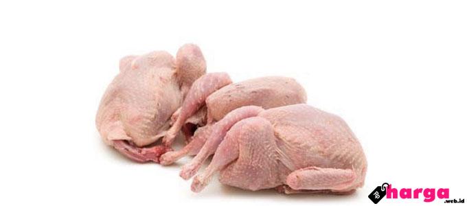 Daging Burung Puyuh - (Sumber: vemale.com)