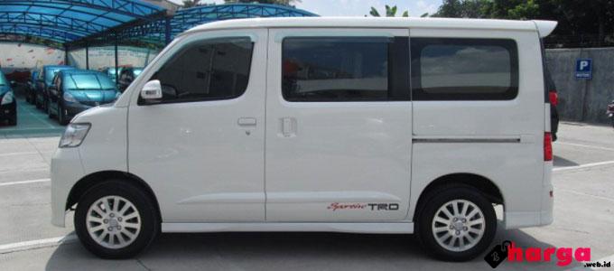 Daihatsu Luxio - mobil88.astra.co.id
