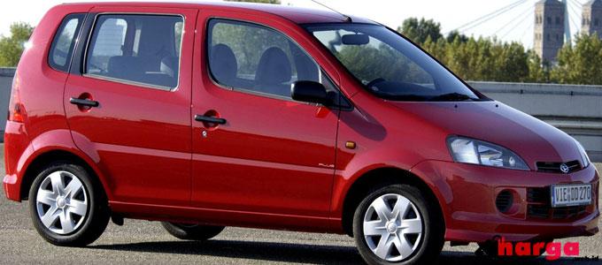 Daihatsu YRV - www.roadsmile.com