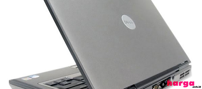 Dell Latitude D630 - (Sumber: 11street.my)