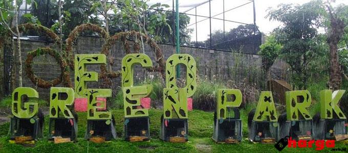 Eco Green Park - proyectotendales.blogspot.com