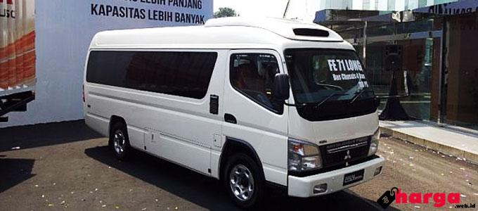 FE-71 Long Bus / ESPASIO - autokritik.wordpress.com