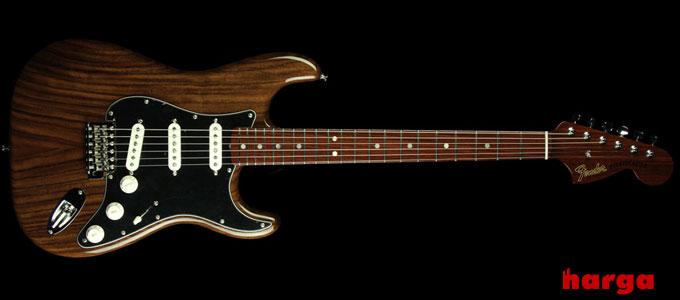 Fender Stratocaster 1960 Rosewood - tonedesignlab.tumblr.com