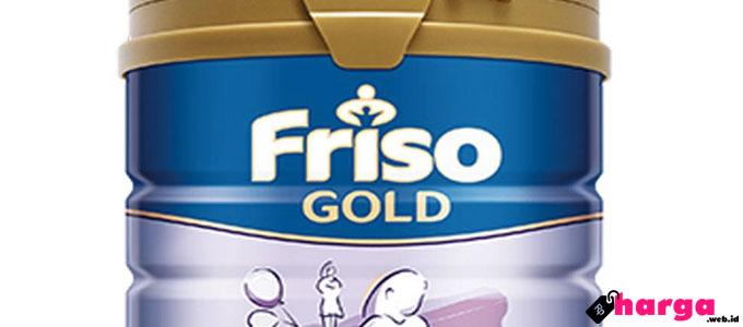 Friso Gold - (Sumber: www.bukalapak.com)