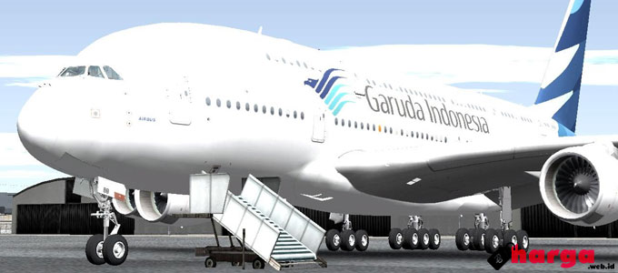Garuda Indonesia - tahuberita.com