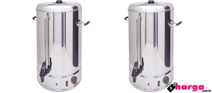 Getra WB-10 Cylinder Water Boiler