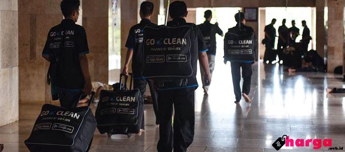 Go-Clean - www.dibacaonline.com