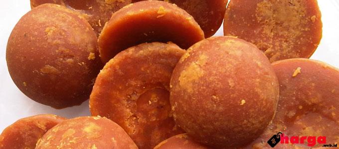 Gula Merah - www.berrykitchen.com
