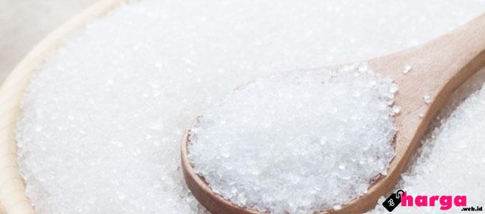 Gula Putih - (Sumber: flexonline.com)