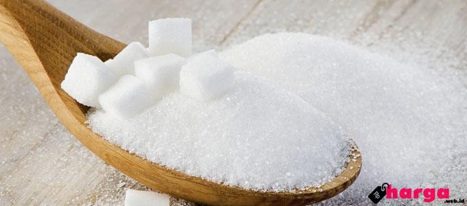 Gula Putih - (Sumber: empowher.com)