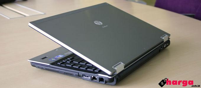HP Elitebook 8440P - www.bootic.com
