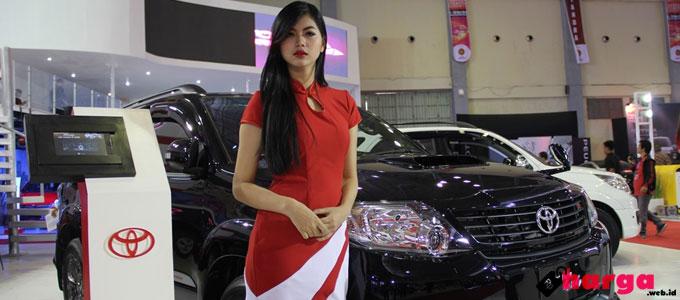Harga Jual Mobil Bekas - www.mobil123.com