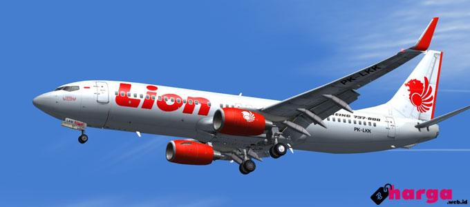 Harga Tiket Pesawat Yogyakarta–Batam - infojalanjalan.com
