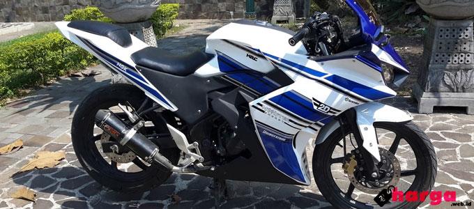 desain, Honda, Jenis, produk, sepeda motor, sport