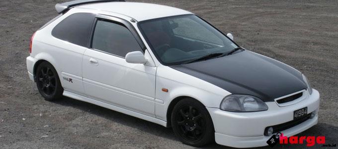 Honda Civic Type R 1997 - www.ek9.org