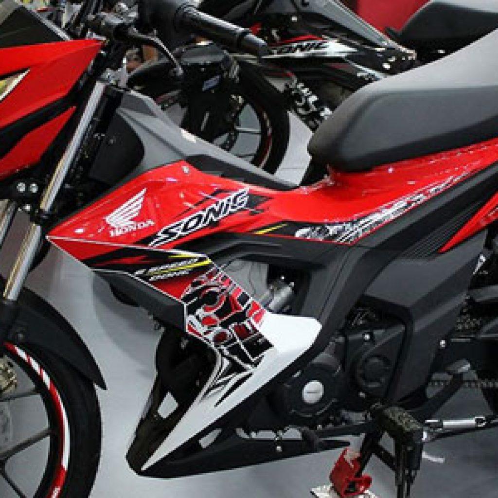 bekas, daftar, harga, Honda, produsen, sepeda motor