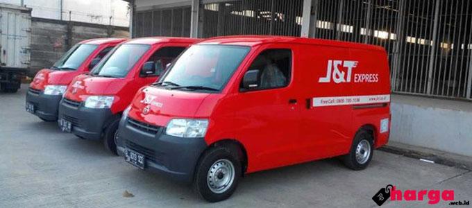 J&T Express - twitter.com