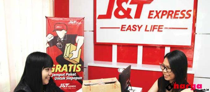 J&T Express - kaltim.prokal.co