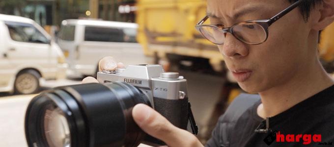 Kamera Mirrorles - (Sumber: youtube.com)