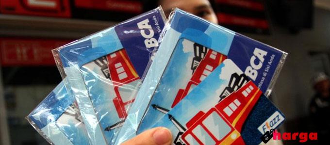 Kartu Flazz BCA - www.kompasiana.com