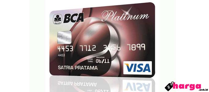 Kartu Kredit BCA - kartukredits.com
