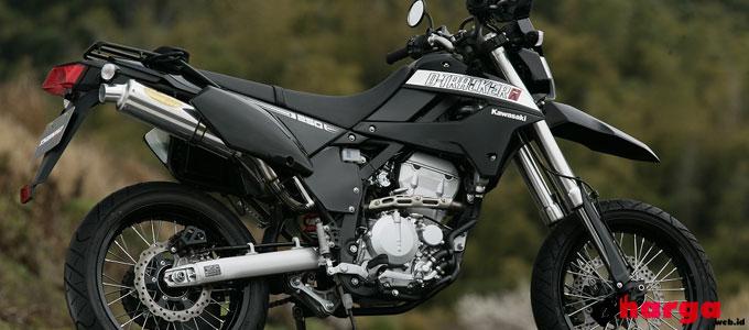 Kawasaki D-Tracker X 250 - matome.naver.jp