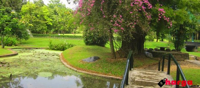 Kebun Raya Purwodadi - m.kaskus.co.id