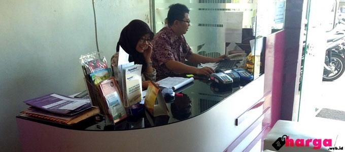Klinik Gigi Joy Dental Jogja - missephifany.blogspot.co.id