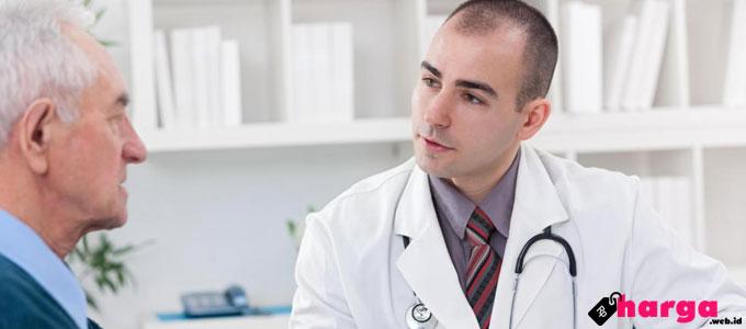 Konsultasi Dokter Spesialis - www.wisegeek.org
