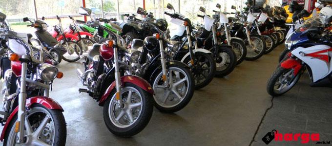 Kredit Motor Tanpa DP - www.hipwee.com