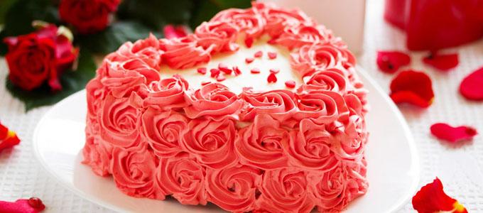 Kue Ulang Tahun untuk Pacar - www.vaare.com