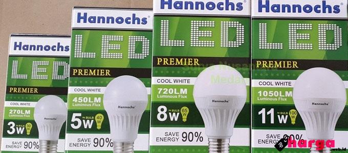 Lampu Merek Hannochs - www.caradesainrumah.com