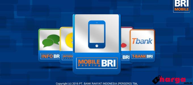 M-Banking BRI - pewartayogya.com